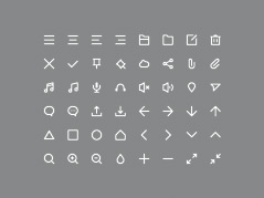 48 icons free download